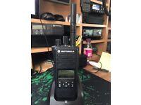DMR radio Motorola DP4601 IMPRES WITH BLUETOOTH, may swapz