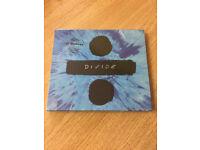 Ed Sheeran Divide CD Brand new and Sealed