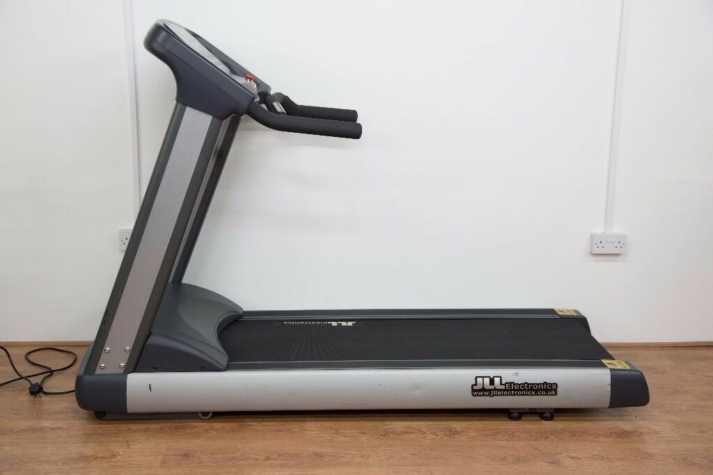 JLL C200 Heavy Duty Commercial Treadmill Ex DisplayRefurbished Unit3 month warrantyin Nechells, West MidlandsGumtree - JLL C200 Heavy Duty Commercial Treadmill Ex Display Refurbished Unit 3 month warranty Collection or Delivery available The C200 Heavy Duty Treadmill is a commercial running machine designed for heavy duty and frequent use, ideal for medium to large...