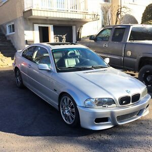 Bmw 323i 2001 m-package