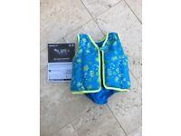 Speedo buoyancy vest