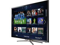 """Samsung 40"""" Smart LED Tv 3Months Old For Sale 🔥 BARGAIN!"""