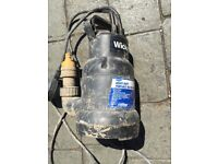 Submersible 240v pump