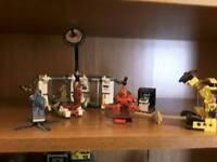 Lego Set-Marvel