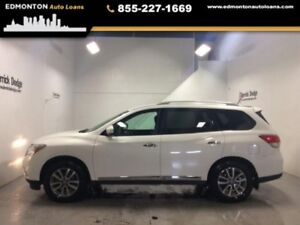 2014 Nissan Pathfinder SL TEXT APPROVED 780-907-4401