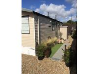 2 bedroom static to rent near Heathrow,Staines,Colnbrook