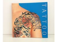 Tattoo Book by Dale Durfee