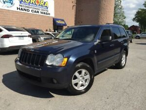 2009 Jeep Grand Cherokee LAREDO - 4X4 TRAIL RATED - 4.7L V8 - RE