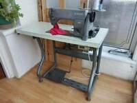 Singer Sewing Machine 660A1