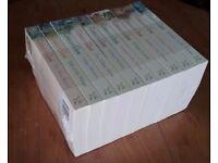New & Sealed Rebecca Shaw Village Book Set