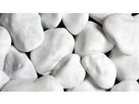 Japanese Garden Pebbles - For Sale