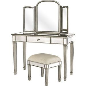 Looking for....makeup table
