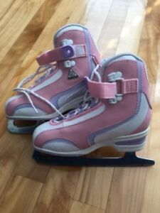 Patins Softec 13J
