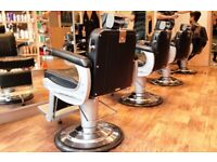 Peppers hairdressing require ladies/gent hairstylist