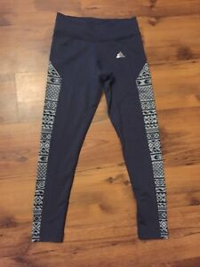Four Pairs Adidas Workout Pants Size Small