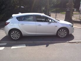 Vauxhall astra 1.3 diesel ecoflex brand new engine 3000 miles ago