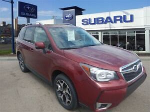 2014 Subaru Forester XT Limited with Eyesight
