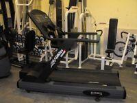 Life Fitness TR9500 Next Gen Treadmill with brand new running belt fitted £900, serviced Life tech.