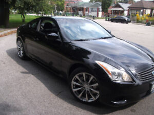 2009 Infiniti G37s  Mint condition Certified!!!!!