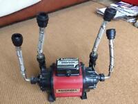 Shower Pump - Watermill Wasp 50