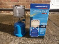 Campingaz 206 L Gas Lamp including C206 Gas Cartridge £20