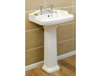 Traditional Basin Large (NEW)