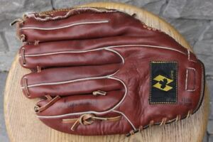 High Quality Baseball glove left 11 ½ inches genuine leather Sup