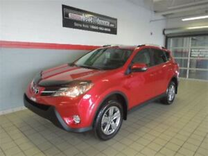 2015 Toyota RAV4 XLE AWD MAGS-TOIT OUVRANT