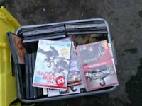 Car boot lot