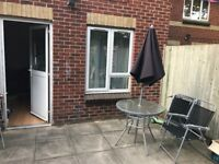 3 bed house looking for a 2 bed in london borough of Barnet