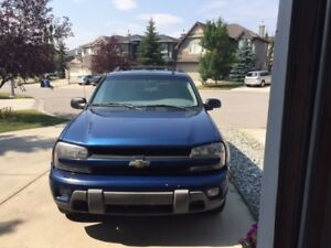 2005 Chevrolet Trailblazer LT-EXT SUV AWD $3500