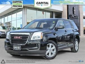 2017 GMC Terrain SLE AWD **Bluetooth-Rear Cam**