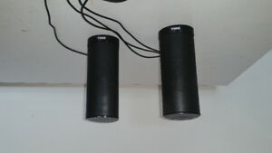 DELL COMPUTER SPEAKERS  FOR SALE