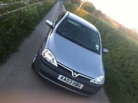 Vauxhall Corsa Comfort 1.2. 12 MONTHS MOT, CHEAPEST ON THE NET,87,000 GENUINE MILES LOADS OF HISTORY