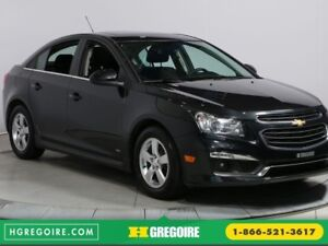 2015 Chevrolet Cruze LT RS A/C TOIT BLUETOOTH MAGS