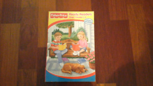 Fisher Price - Ready Readers Stage 2 Grades 1-3 Great Condition.