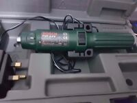 BOSCH CORDLESS SCREW DRIVER BOXED