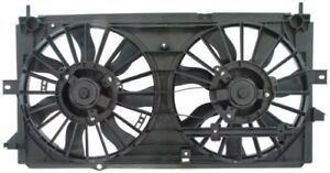 Engine Cooling Fan Dorman 620-616, 00-03 Impala 3.8L-V6 BNIB