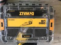 Dewalt 314k 240 v multi tool