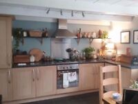 Double room in a Helston town house