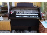 Orla GT 5000 Electric organ