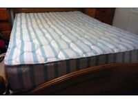 Double bed mattress for £20