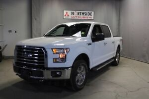 2017 Ford F-150 4X4 XTR Heated Seats,  Back-up Cam,  Bluetooth,