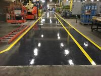 Looking for epoxy installers