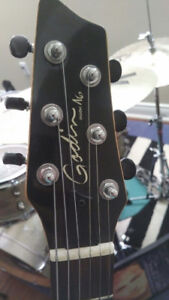 GODIN A6 Acoustic Electric