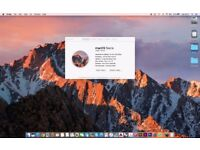 "Macbook Pro Retina 15"" (Mid 2015) i7 2.5 Ghz, 16gb RAM, 250gb HD"