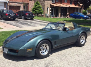 1980 Chevrolet Corvette RetroMod