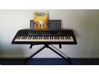 Electronic organ - Yamaha Portatone PSR-150