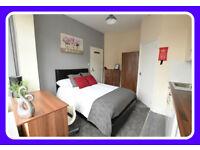 BRAND NEW studio & En-suite room in Erdington, B23