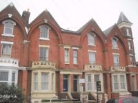 STUDIO TO LET IN SOUTHSEA £350 PCM INC WATER AND COUNCIL TAX